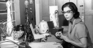 cantora-e-compositora-inezita-barroso-no-escritorio-de-sua-casa-na-decada-de-1970-1416847834117_956x500